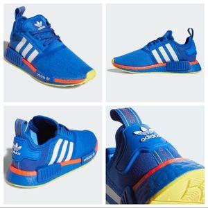 Adidas NMD_R1. Size W 7.5 / Youth 6